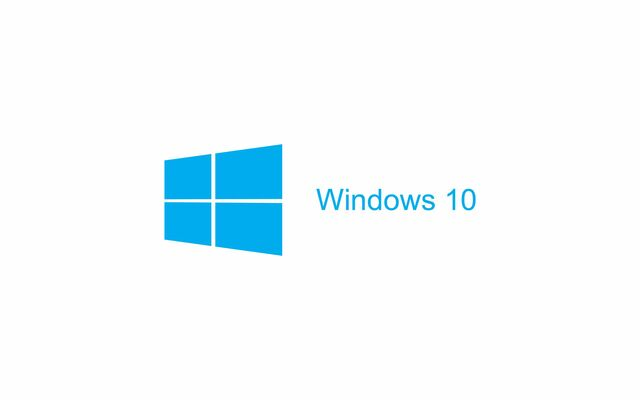 Windows 10 (Julio 2015)