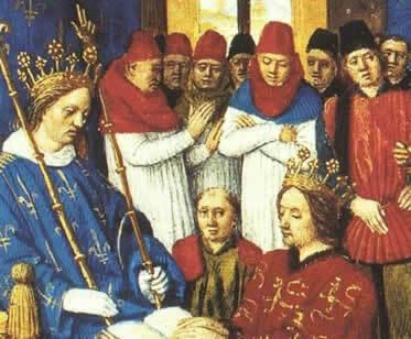 Pacto entre D. Henrique e D. Raimundo