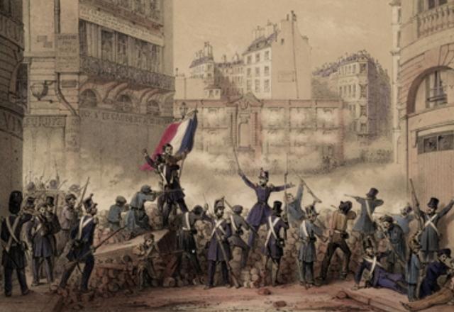 Oleada revolucionaria