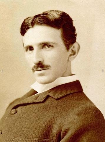 Nacimiento de de Nikola Tesla