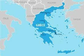 Entrée de la Grèce a la UE