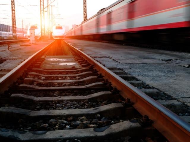 Conclusión de la conexión ferroviaria entre México y California