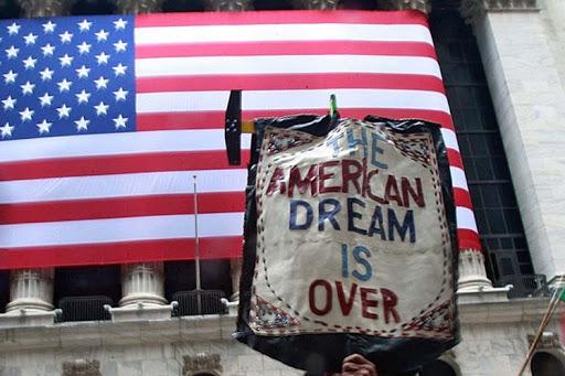 Crisis económica estadounidense