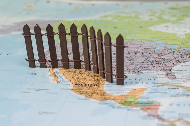 Dinámicas migratorias en el norte de México