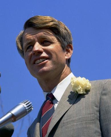 Elezioni presidenziali negli USA del 1968