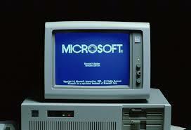 Microsoft invento Windows