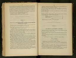 Promulgación de la Ley Orgánica de Notarios y Actuarios del Distrito Federal