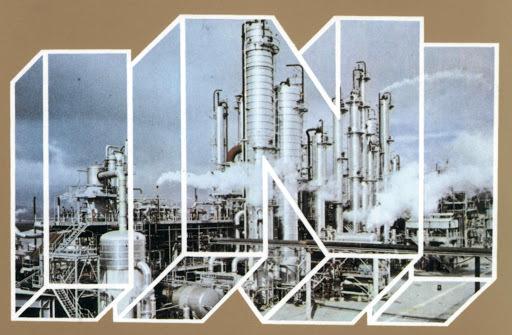 Instituto Nacional de Industria