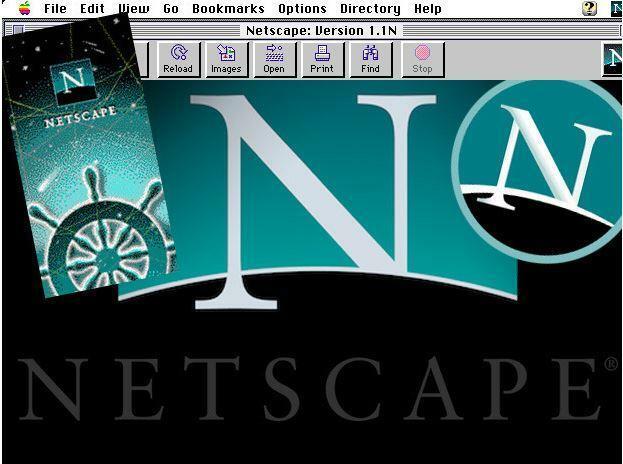 NESCAPE Navigator