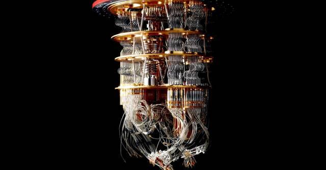 Quantum Computing.