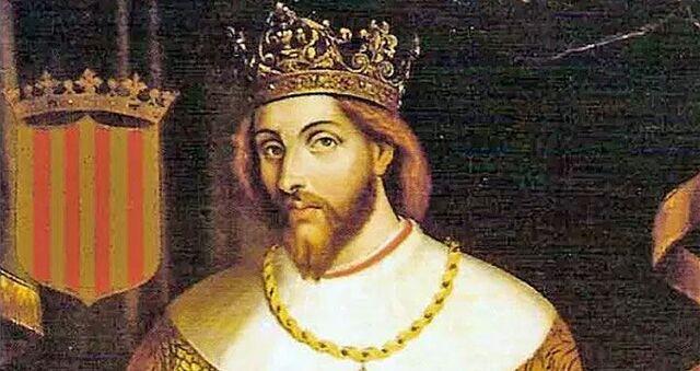 Jaime I conquista Mallorca