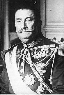 Gobierno Berenguer (enero)