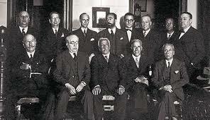 Pacto de San Sebastián (agosto)