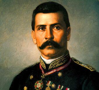 Porfirio Díaz Asume la Presidencia