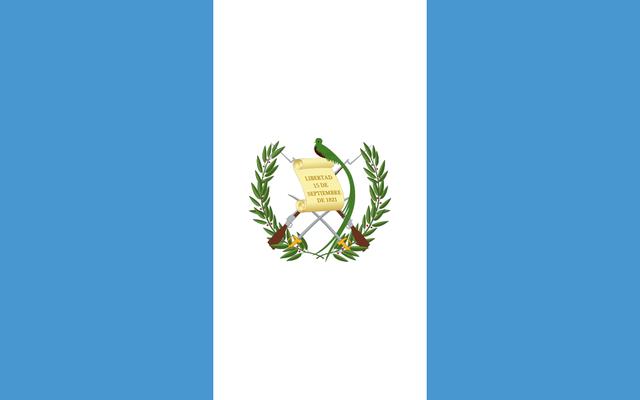Acuerdo entre Guatemala y México