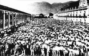 Huelga Rio Blanco