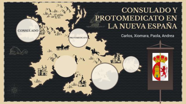 España: Tribunal del protomedicato