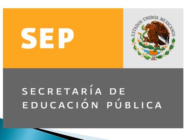 Fundación de la SEP