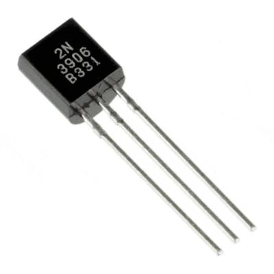 Transistor en la Edad Contemporánea (1789 a la actualidad)