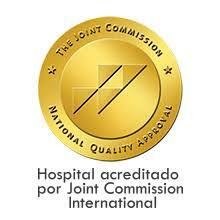 JOINT COMMISSION ON ACCREDITATION OF HOSPITALES