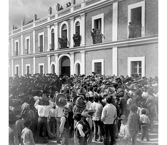 1907 Huelga de Río Blanco