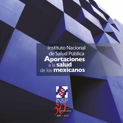 Cuernavaca - Instituto Nacional de Salud Pública