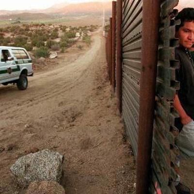 Migración México-EEUU, siglo XIX Y XX timeline