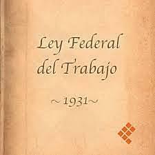 Primera Ley de Trabajo