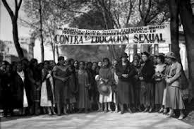 Educación sexual en México