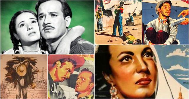 Época dorada del cine mexicano