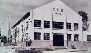 Fundación de la CFE