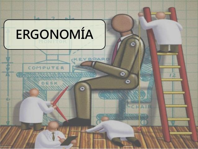 Bautizo de la Ergonomía