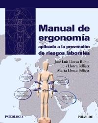 Manuales de Ergonomia