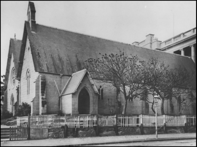St John's Pro Cathedral (West Aust)