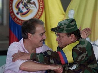 Proceso de Negociación del Caguán (1999 - 2002)