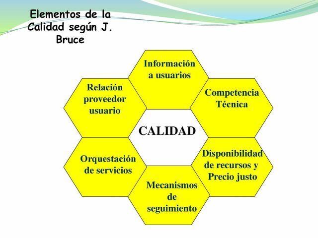 El COPE, por J. BRUCE