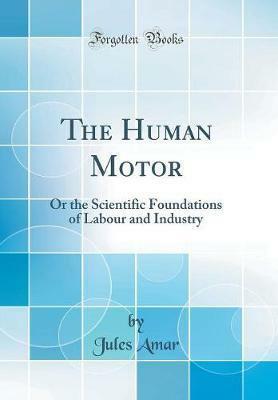 """""""El Motor Humano"""""""