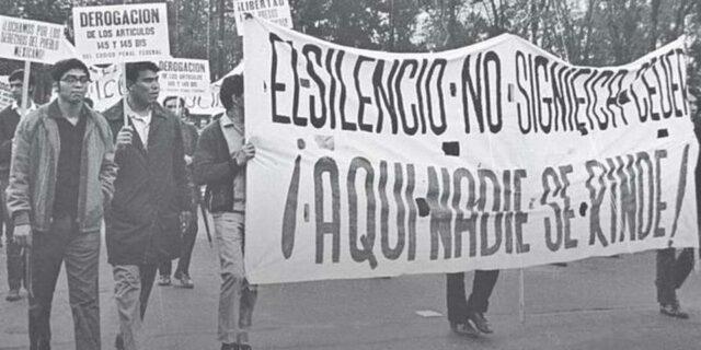 Movimiento estudiantil de Tlatelolco