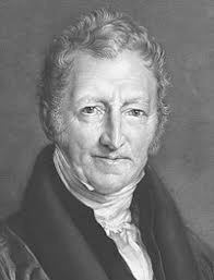 Thomas R. Malthus