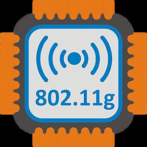 Aprobación IEEE 802.11g