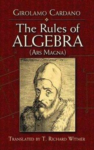 El libro Ars magna