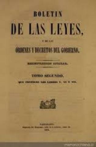 Constitución de 1836