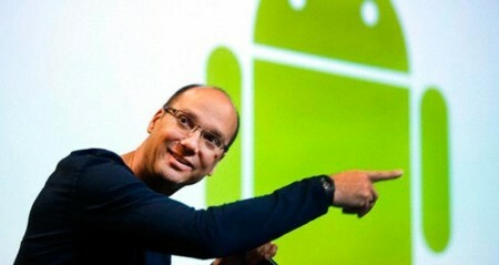 Google adquiere Android