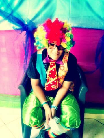"""Escuela """"El Circo"""""""