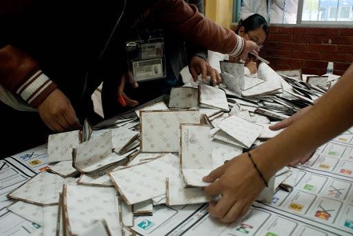 Reforma electoral 2007