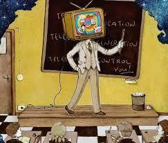 Televisión en la escuela