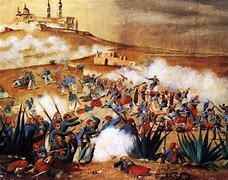 Segunda intervención francesa imperio de Maximiliano