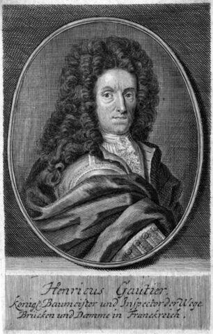 Henri Gautier