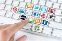 Invención de las redes sociales