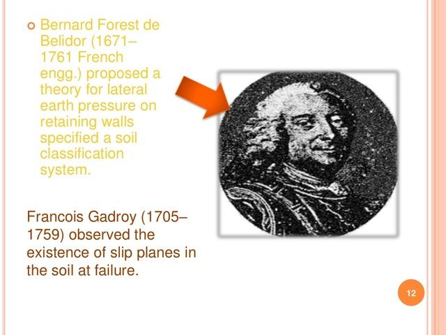 François Gradoy